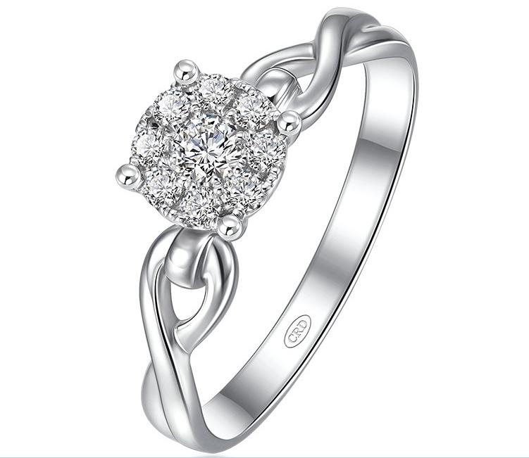 结婚戒指戴哪个品牌的比较好