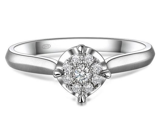 最好的结婚戒指品牌是哪些