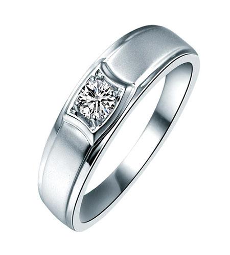 性价比高的铂金戒指品牌有哪些