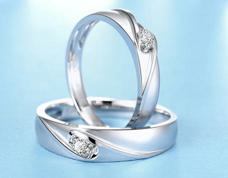 戴情侣戒指应该戴哪个手