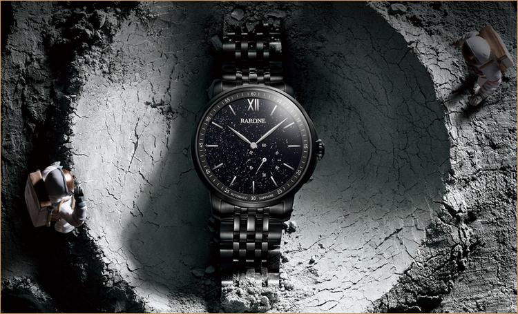 雷诺手表保养