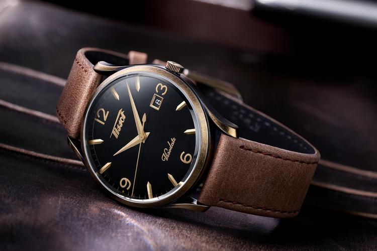 雷诺手表和天梭哪个好