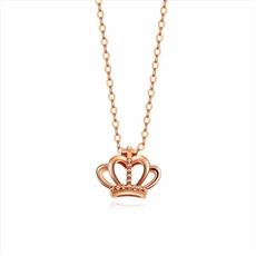 皇室-18K金项链